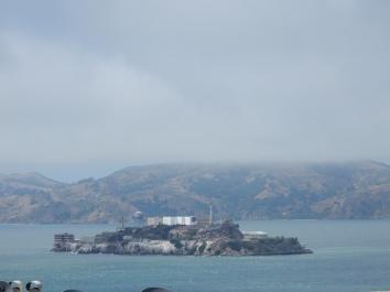 alcatraz overview